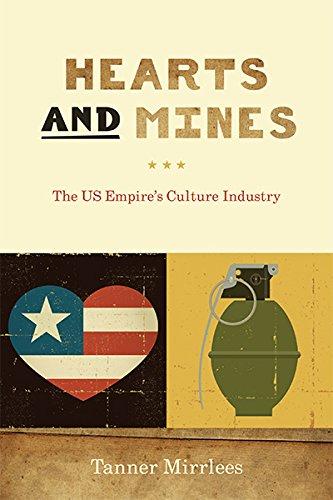 Book by Tanner Mirrlees, PhD