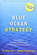 Blue Ocean Strategy