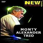 Alexander;Monty Trio 2001: Par