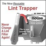 Lint Trapper