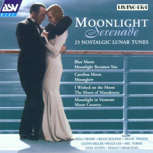 Moonlight Serenade: 25 Nostalgic Lunar Tunes