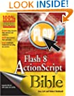 Flash 8 ActionScript Bible