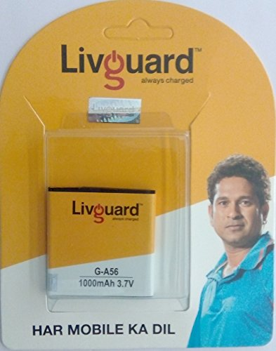 Livguard G-A56 Micromax Battery