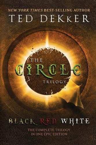 Cover of Black/Red/White (The Circle Trilogy 1-3)
