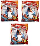 Disney Planes Lip Pops Lollipops (PACK OF 3)