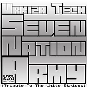white stripes seven nation army mp3