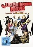 DVD Cover 'Super Drama Movie