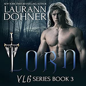 Lorn book cover