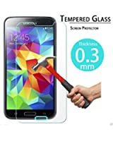 0.3 Anti-explosion Tempered Glass Screen Protector Guard For Samsung Galaxy S5 S4 S3 Note 1 2 3 S3 Mini S4 Mini (For Samsung Galaxy S3 Mini)