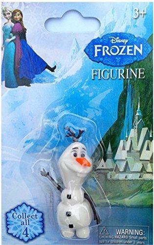 Disney Frozen Olaf Figurine