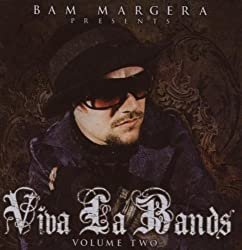 Bam Margera Presents: Viva La Bands, Vol. 2