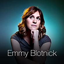 Living Alone Radio/TV Program by Emmy Blotnick Narrated by Emmy Blotnick