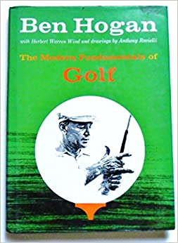 Modern fundamentals hogan ben golf of pdf