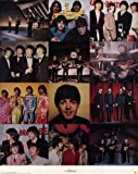 The Beatles Anthology - 映画ポスター - 11 x 17