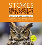 Stokes Field Guide to Bird Songs: Eastern and Western Box Set