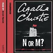 N or M? | Agatha Christie