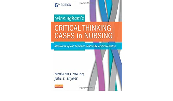 clinical decision making case studies in medical-surgical pharmacologic and psychiatric nursing Editions for clinical decision making: case studies in medical-surgical nursing: 1111138575 (paperback published in 2011), 141804086x (), 1111138591 (pap.