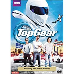 Top Gear 19