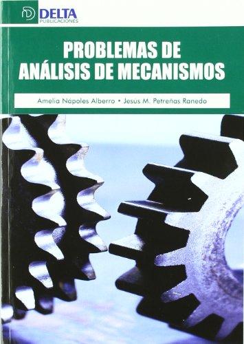 PROBLEMAS DE ANALISIS DE MECANISMOS