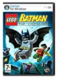 LEGO Batman: The Videogame (PC DVD)