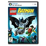 LEGO Batman: The Videogame (PC DVD)by Warner Bros. Interactive