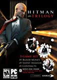 Hitman Trilogy (Includes Silent Assassins, Blood Money and Contracts)