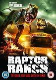 Raptor Ranch [DVD]