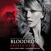 Bloodrose: A Nightshade Novel | [Andrea Cremer]
