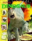 Dinosaur Trading Card Bk (Dinosaurs) (0736410619) by Hogan, Mary