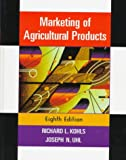 img - for Marketing of Agricultural Products (8th Edition) book / textbook / text book