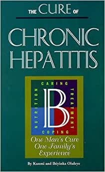 Chronic Hepatitis: Cure Chronic Hepatitis B