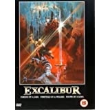 Excalibur [1981] [DVD]by Nigel Terry
