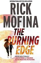 The Burning Edge (A Jack Gannon Novel Book 4)