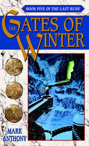 Image for Gates of Winter : Book Five of the Last Rune