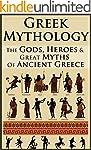 Greek Mythology: Legends Revealed: Th...