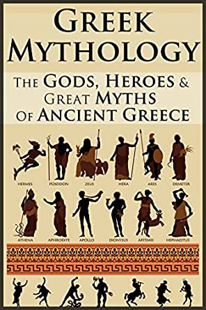 an analysis of the gods and heroes in the greek mythology List of figures in greek mythology she was a special patron of heroes such as odysseus the titans are the older kind of gods in greek mythology.