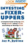 Investing in Fixer-Uppers: A Complete...