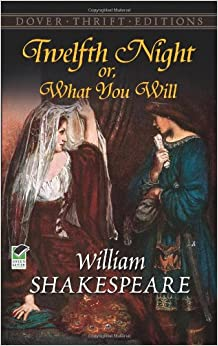 (Dover Thrift Editions) (9780486292908): William Shakespeare: Books