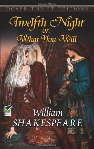 An analysis of twelfth night a transvestite comedy by william shakespeare