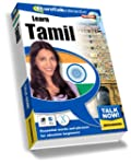 Talk Now Learn Tamil: Essential Words...
