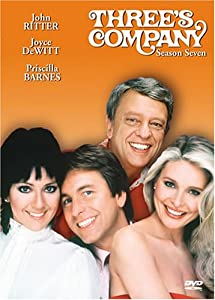 Three's Company: The Complete Seventh Season
