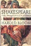 Shakespeare: Invention (1573221201) by Bloom, Harold