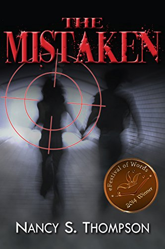 Book: The Mistaken by Nancy S. Thompson