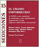 img - for El Uranio Empobrecido (Sediciones #15) book / textbook / text book