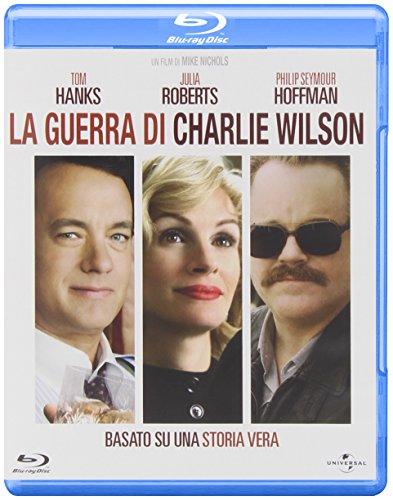 La guerra di Charlie Wilson [Blu-ray] [IT Import]