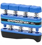Gripmaster Medium Tension Hand & Fing...