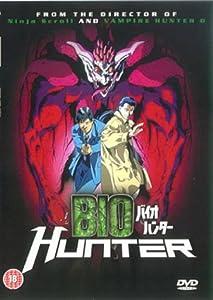 Biohunter [DVD]