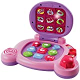 VTech Baby's Learning Laptop, Pink