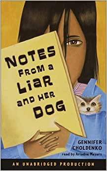 notes from a liar and her dog pdf