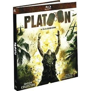 Platoon [Édition Digibook Collector + Livret]